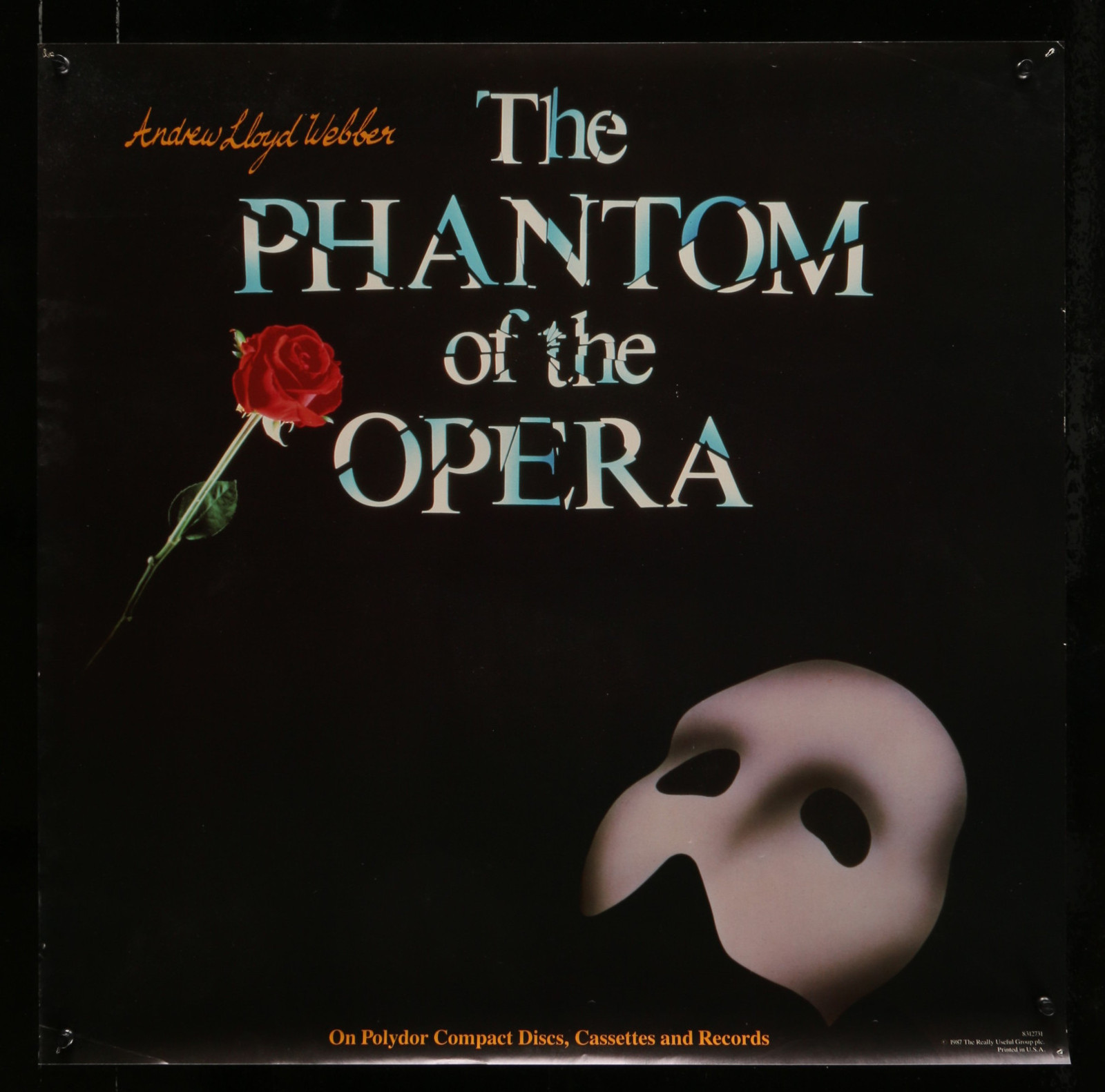 the phantom of the opera archives � cosmicking
